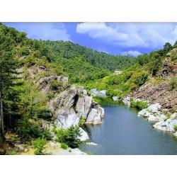Природный региональный парк Мон-д'Ардеш  (Parc naturel régional des Monts d'Ardèche)