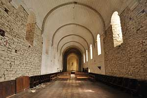 Аббатство Нотр-Дам де Боннекомб  (Abbaye Notre-Dame de Bonnecombe)