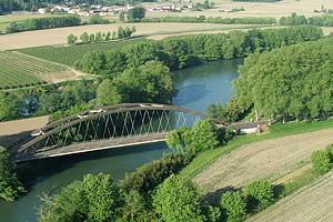 Река Адур