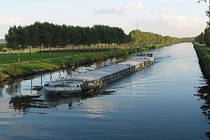 Река Шельда