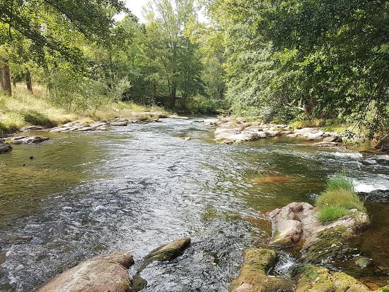 Река Орб (Orb)