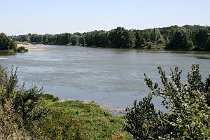Луара - самая длинная река Франции