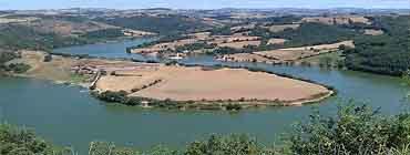 Река Луара (Loire): описание, характеристика