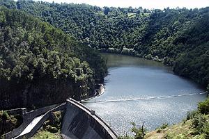 Река Вьор (Viaur)