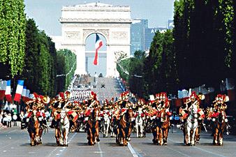 Марсельеза - гимн Франции