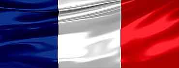 ГОСУДАРСТВЕННЫЕ СИМВОЛЫ ФРАНЦИИ Флаг герб гимн Франции  Флаг Франции описание и значение