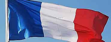 Флаг Франции: история происхождения и становления