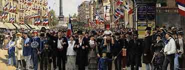 Гимн Франции: история создания и становления