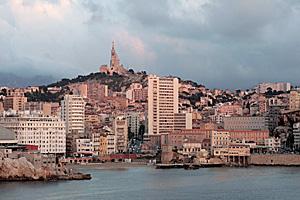 Париж, Лондон, Лион - самые популярные туристические направления у французов