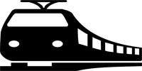 Доехать в  Мийо  (Франция) на поезде