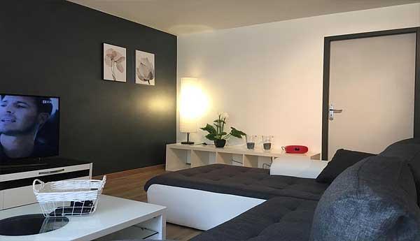 Апартаменты Maintenant (Мийо, Франция)
