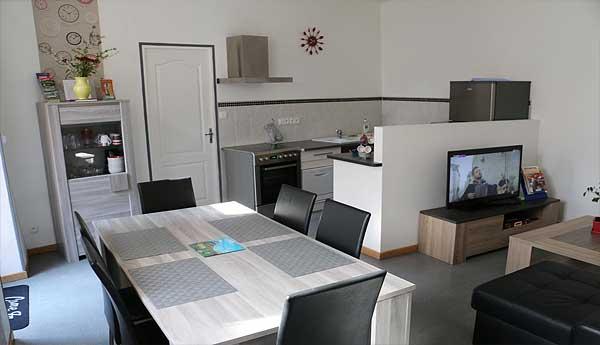 Апартаменты L'appart Millau (Мийо, Франция)