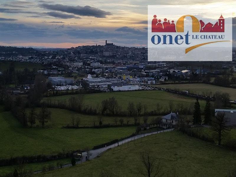 Оне-ле-Шато (Onet-le-Chateau): описание, географическое расположение