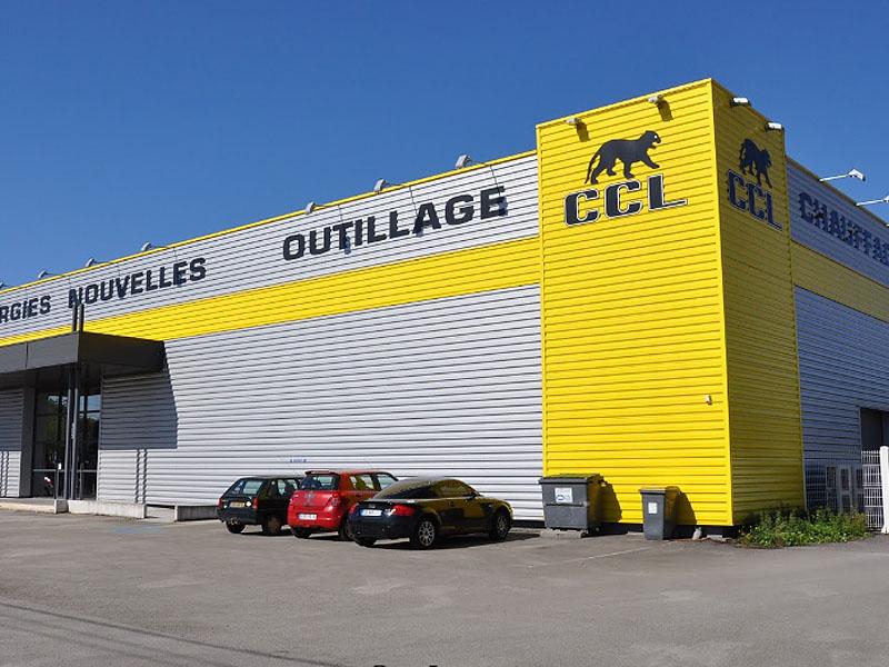 Экономический центр Оне-ле-Шато