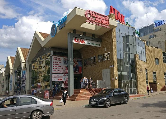 Визовый Центр в Нижнем Новгороде