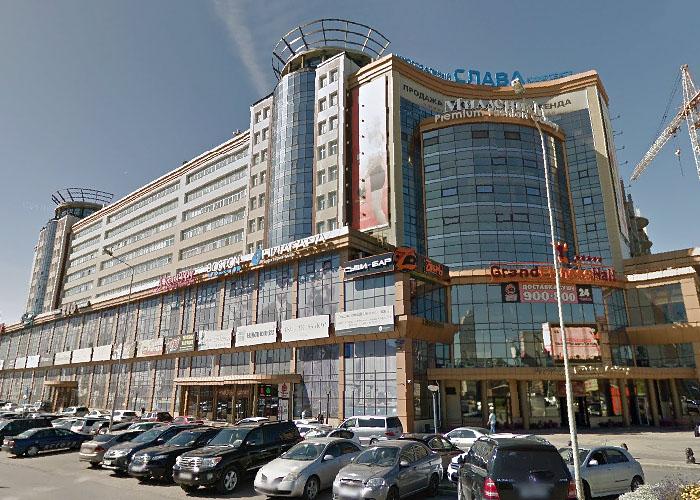 Визовый Центр в Омске