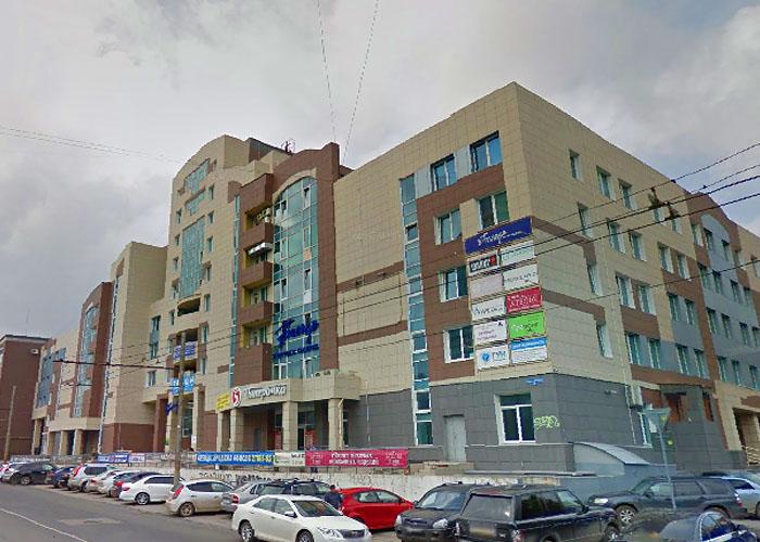 Визовый Центр в Перми