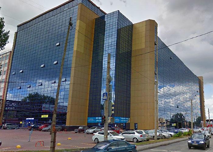 Визовый Центр в Ростове-на-Дону