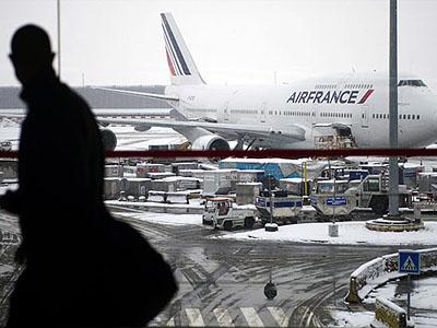 Аэропортовая транзитная виза категории А