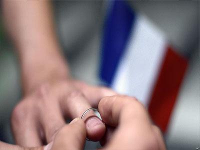 Гостевая шенгенская виза во Францию для жениха (невесты)