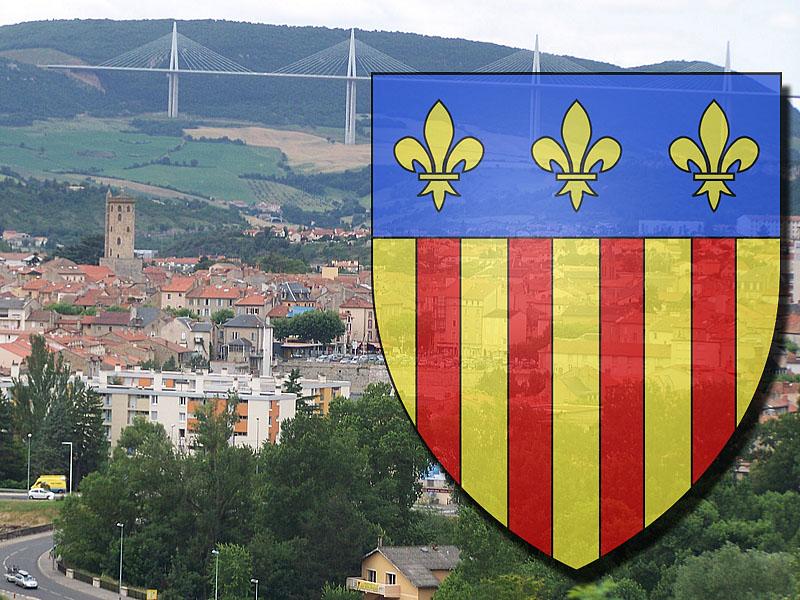 Мийо (Millau) — город на юго-западе Франции