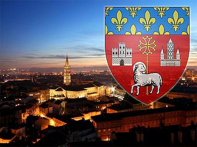 Тулуза (Toulouse) — столица Окситании